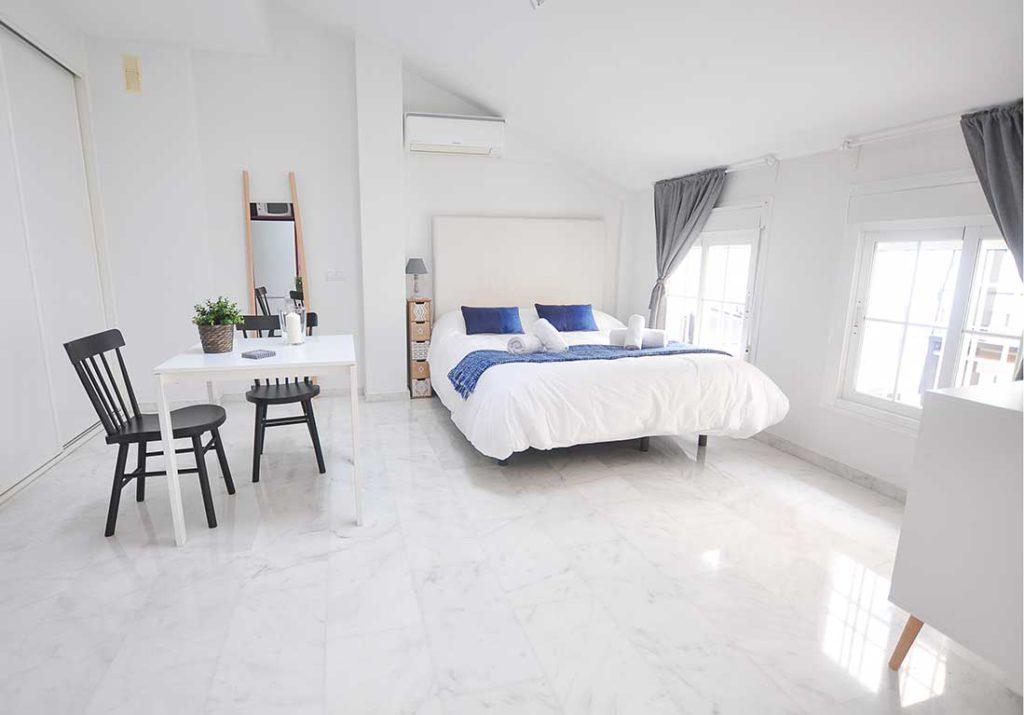 Apartamento Sitito-limpieza