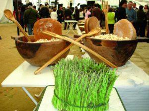 Fiesta Sopa Siete Ramales