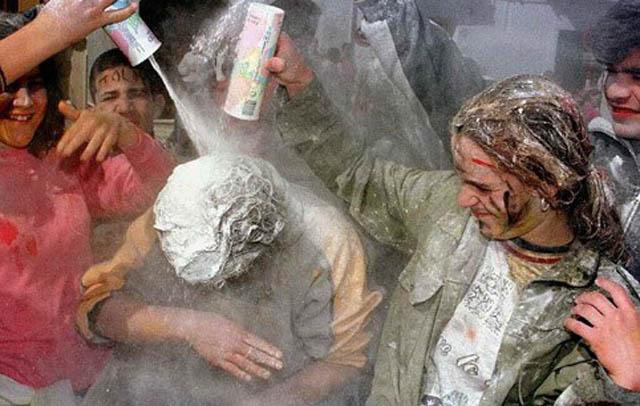 Fiesta de los Polvos-Tolox